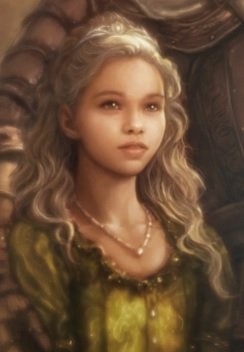 Myrcella Baratheon - A Wiki of Ice and Fire