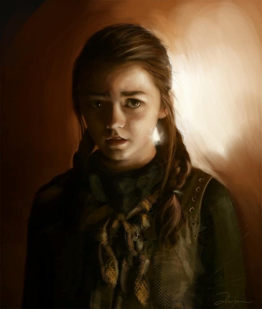 Ayra Stark