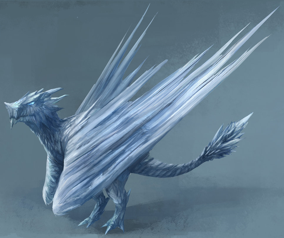 ice dragon a wiki of ice and fire