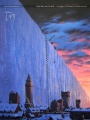 Castle Black and The Wall, Ted Nasmith.jpg