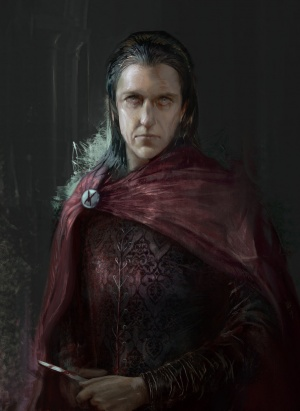 Roose bolton by berghots.jpg