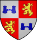 personnel Arms of Ser Cleos Frey