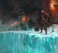 Garrison at the wall by manzanedo.jpg