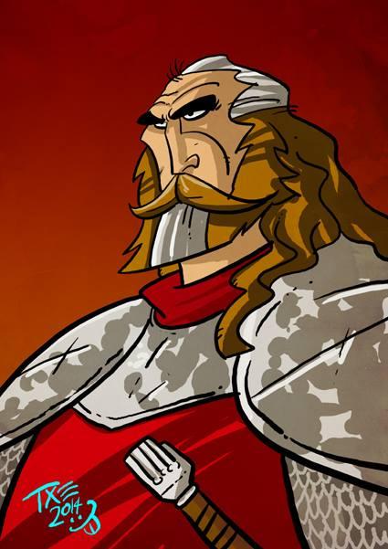 Game Of thrones Season 4 s04e07 Sub